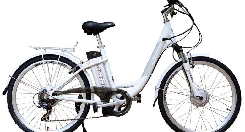 E-Bike Damen Kaufberatung